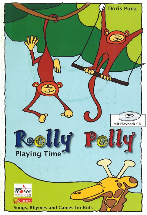 Rolly Polly Playing Time - cliquer ici